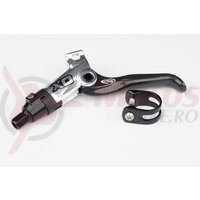 Avid Lever Assy, Silver, Carbon Lever X0 C
