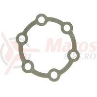 Avid rotor/hub shim 0.2 mm