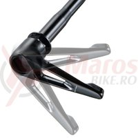 Ax spate Thru XLC QR-H02 pentru cadra 12x142 mm X-12