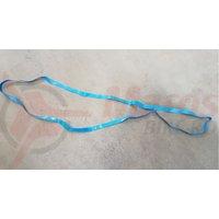 Banda interioara protectie janta Mitas 16 (18 - 305) PVC