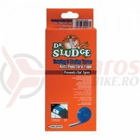 Banda protectoare antipana Dr. Sludge Touring Racing Weldtite