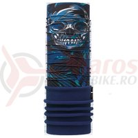 Bandana Buff Polar Jr Boarding SKU Navy