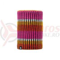 Bandana Buff Polar Troy/Pink Fluor