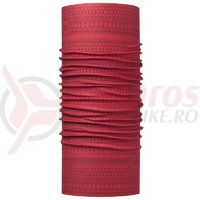 Bandana Buff Portus Red