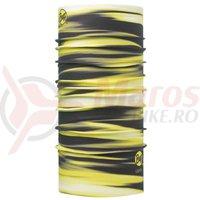 Bandana Buff UV Lesh galben