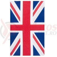 Bandana M-Wave 24x48 cm Union Jack