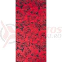 """Bandana M-Wave, """"Roses"""""""