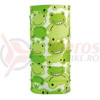 Bandana P.A.C.  Kids , microfibra Happy Frog 8825-014