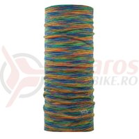 Bandana P.A.C. Merino Multi Rainbows  8850-219