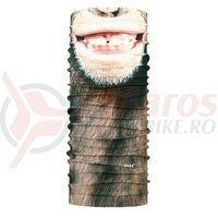 Bandana P.A.C. Original, microfibra Facemask Ape 8810-254