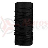 Bandana P.A.C. ViralOff Total Black 8908-001