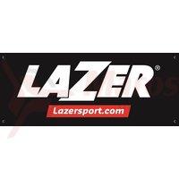 Banner Lazer black