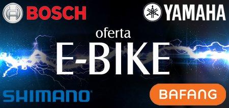 oferta e-bike