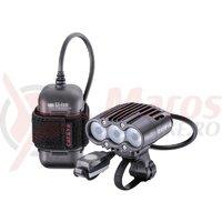 Baterie De Litiu Cateye 4600ma Pt. Far Hl-el830 (10)