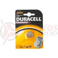 Baterie Duracell DL2032