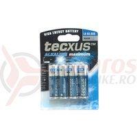 Baterii alcaline TC LR03