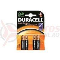 Baterii Duracell AAA K8 LR03/MN2400