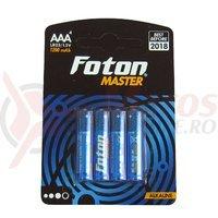 Baterii Foton Master LR3