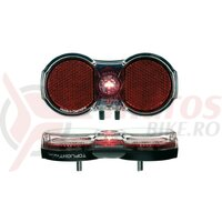 Lumina spate b&m Toplight Flatsenso activated by batteries/sidelight/auto.