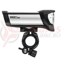 Lumina fata Battery Headlight b&m ixon Core 50 Lux