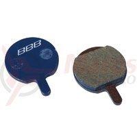 BBB Placute frana BBS-4301 Avid BB5