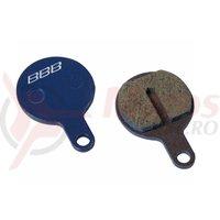 BBB Placute frana BBS-7601 Tektro IOX, Lyra