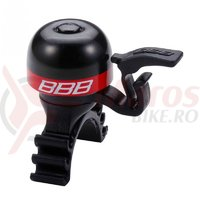 BBB Sonerie BBB-16 MiniFit negru/rosu