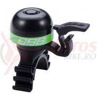 BBB Sonerie BBB-16 MiniFit negru/verde