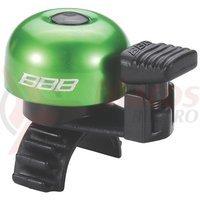 BBB Sonerie EasyFit verde