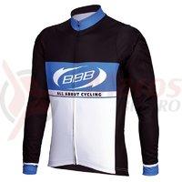 BBB tricou Team Jersey maneca lunga 128 cm