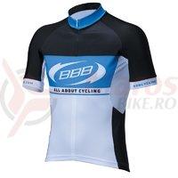 BBB tricou Team Jersey maneca scurta