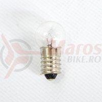 Bec pentru lampa fata 6V 2.4W