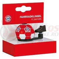 Sonerie FC Bayern München Fanbike