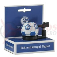 Sonerie FC Schalke 04 Fanbike