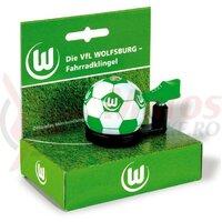 Sonerie VFL Wolfsburg Fanbike
