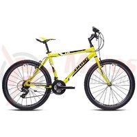 Bicicleta 26'' Drag H1 2018 galben negru