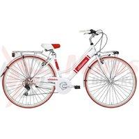 Bicicleta Adriatica 2018 Panarea Lady 28