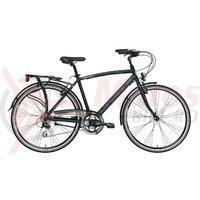 Bicicleta Adriatica Boxter HP 21V neagra