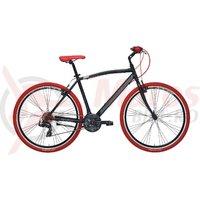 Bicicleta Adriatica Boxter RT 2016 C