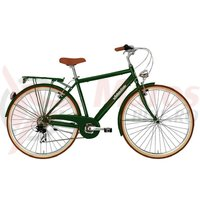 Bicicleta Adriatica City Retro Man 28