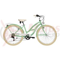 Bicicleta Adriatica Cruiser Lady 26