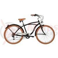 Bicicleta Adriatica Cruiser Man negru 2016