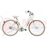 Bicicleta Adriatica Danish Lady 6v 28 alba