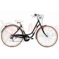 Bicicleta Adriatica Danish Lady Nexus 28' neagra