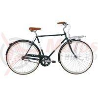 Bicicleta Adriatica Holland Man 28 1V verde inchis