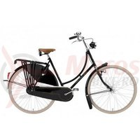 Bicicleta Adriatica Lady Week End neagra 2016 C