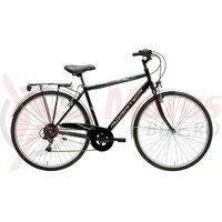 Bicicleta Adriatica Movie 6S Man black