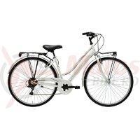 Bicicleta Adriatica Movie lady 6V 28 Alba