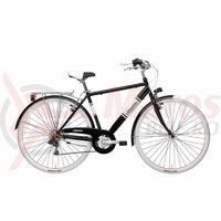 Bicicleta Adriatica Panarea 28 negru