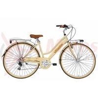 Bicicleta Adriatica Panarea Lady 28 cream